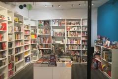 Librairie LOui Lire